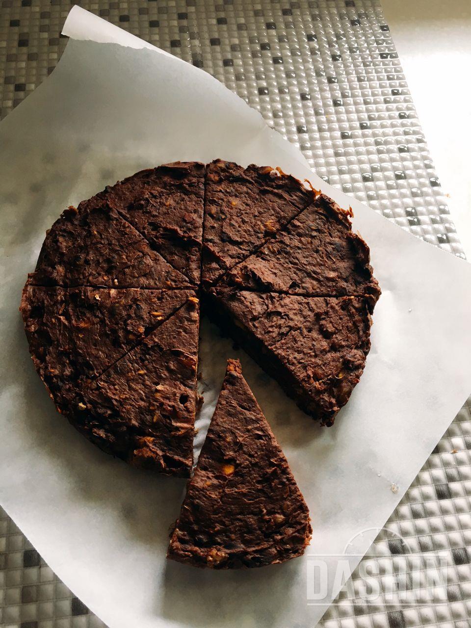 저칼로리 코코아 고구마빵 함께 만들어봐요!
