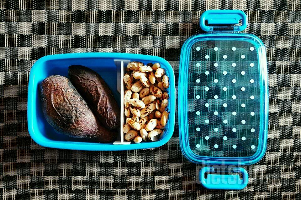 ✿20170203 Lunch box ✿