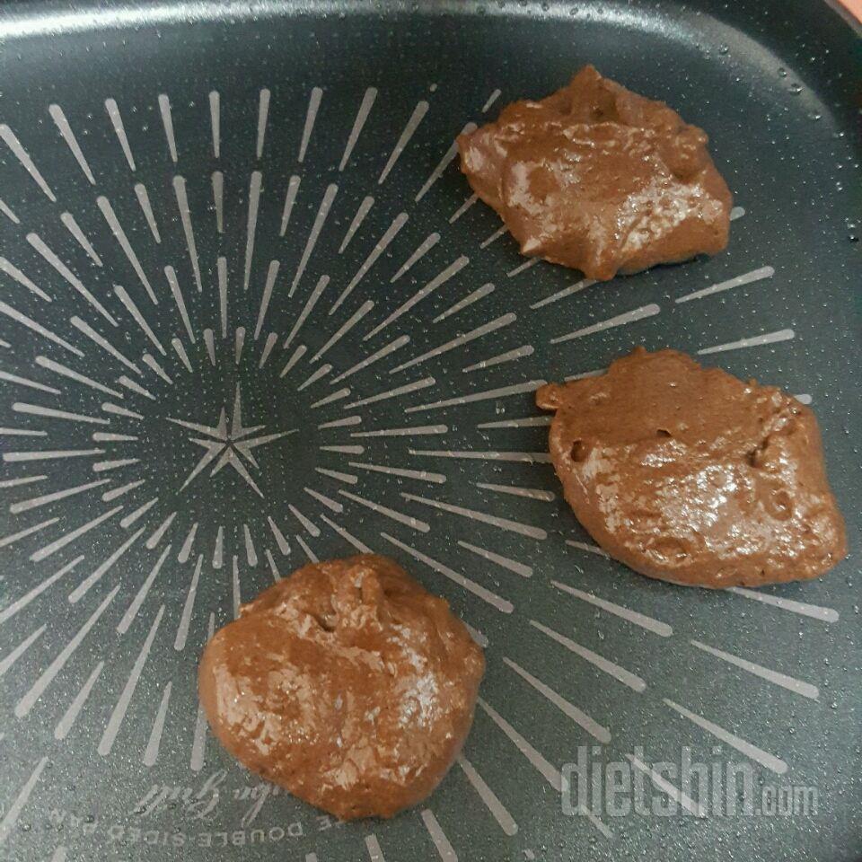 머랭단백질쿠키 만들기