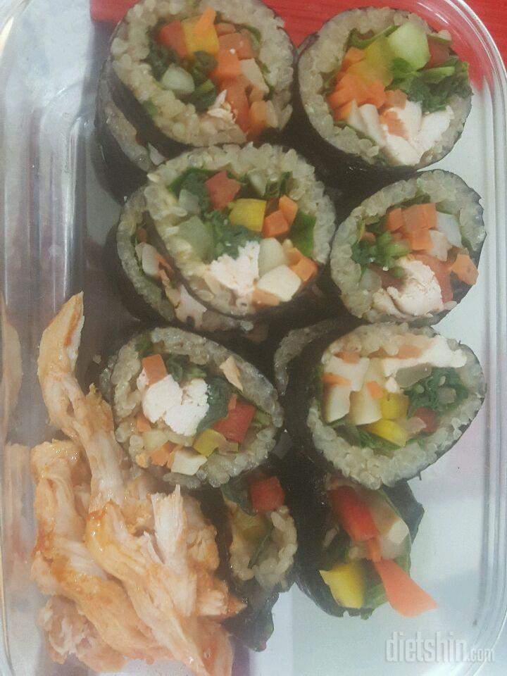 김밥이 너무먹고싶을때~!!