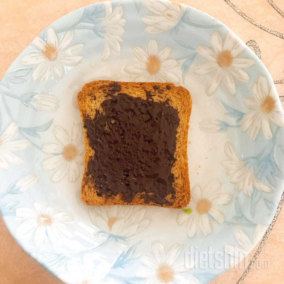 초코 빵이 먹고 싶을때 미주라 토스트로!