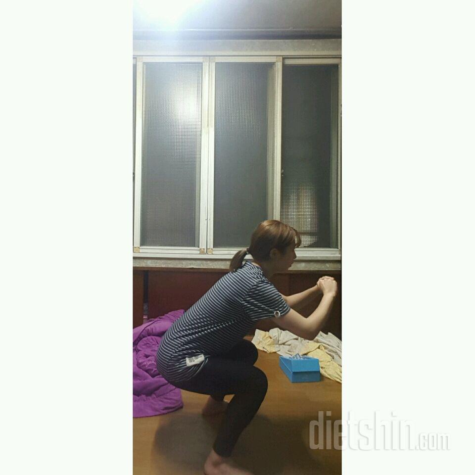 [다신8기 일일미션 20일 화요일]클리어!!