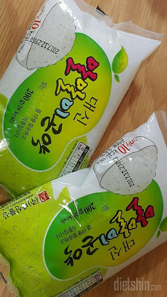 현미곤약밥. 냉동밥 ʕ•ᴥ•ʔ