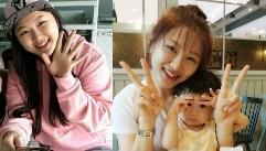 세 아이 엄마가 4개월만에 16kg 감량한 비결!