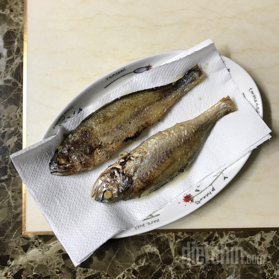 맛있는 레시피❤️ 굴비파스타 / 생선파스타