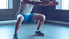스쿼트 할 때 무릎은 왜 아플까?