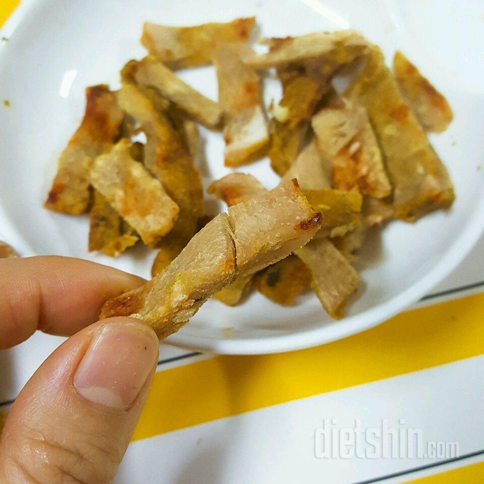[공모전5] 닭가슴살칩~만들어먹어요^^