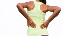허리통증에 좋은 숨쉬기 운동은?