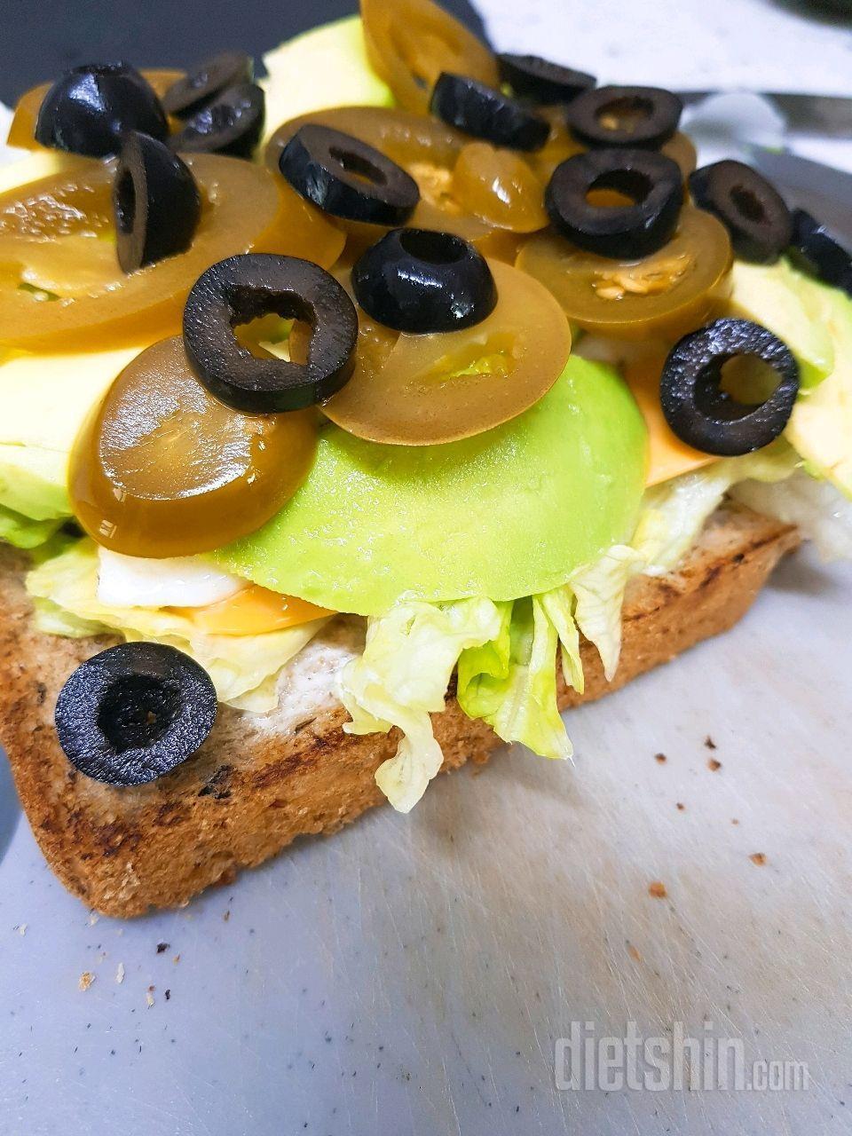 (공모전 3)닭가슴살 샌드위치