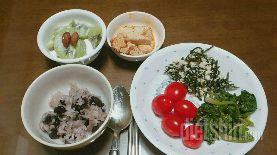 17.2.3 슈파의 아침&점심