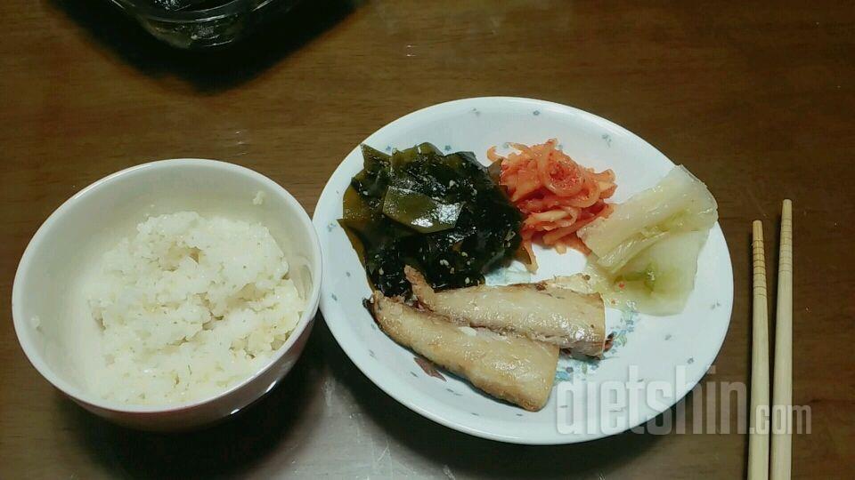 18.2.23 슈파의 식단