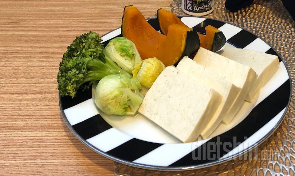 두부 유부초밥