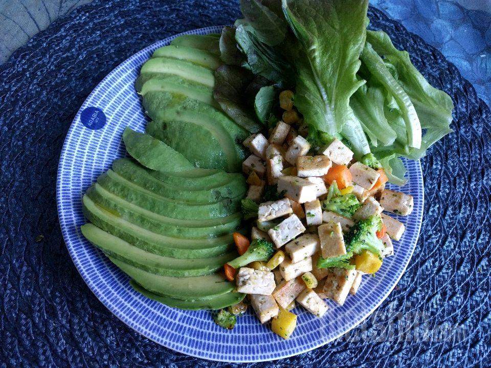 아보카도 식단