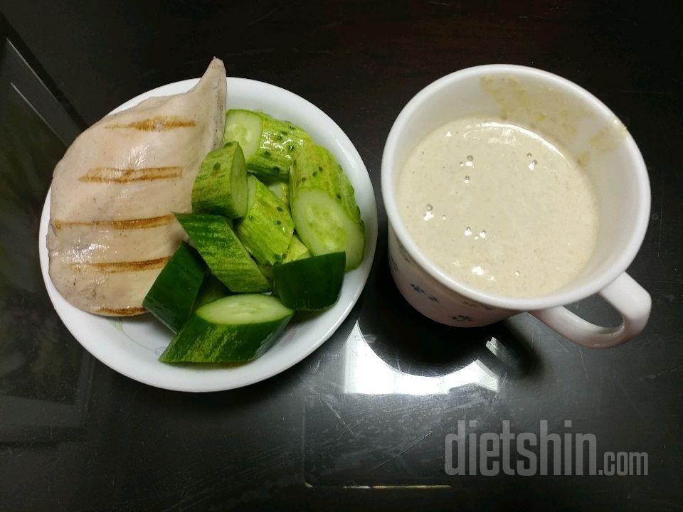 탄수화물 쉐이크