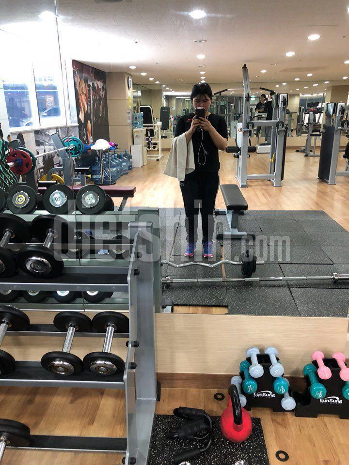 -18kg 현재진행형 다이어트 후기! (73👉55)