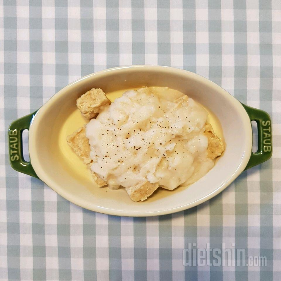 흰강낭콩 쉐이크의 재발견