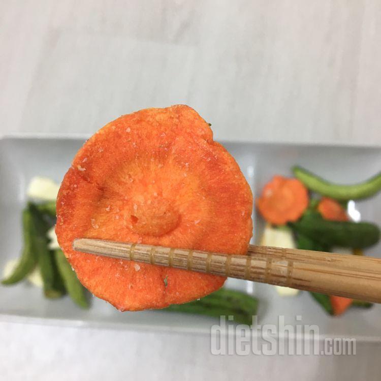 세번째 (▰˘◡˘▰)담채8미 혼합야채칩 진짜 인생템JMT!