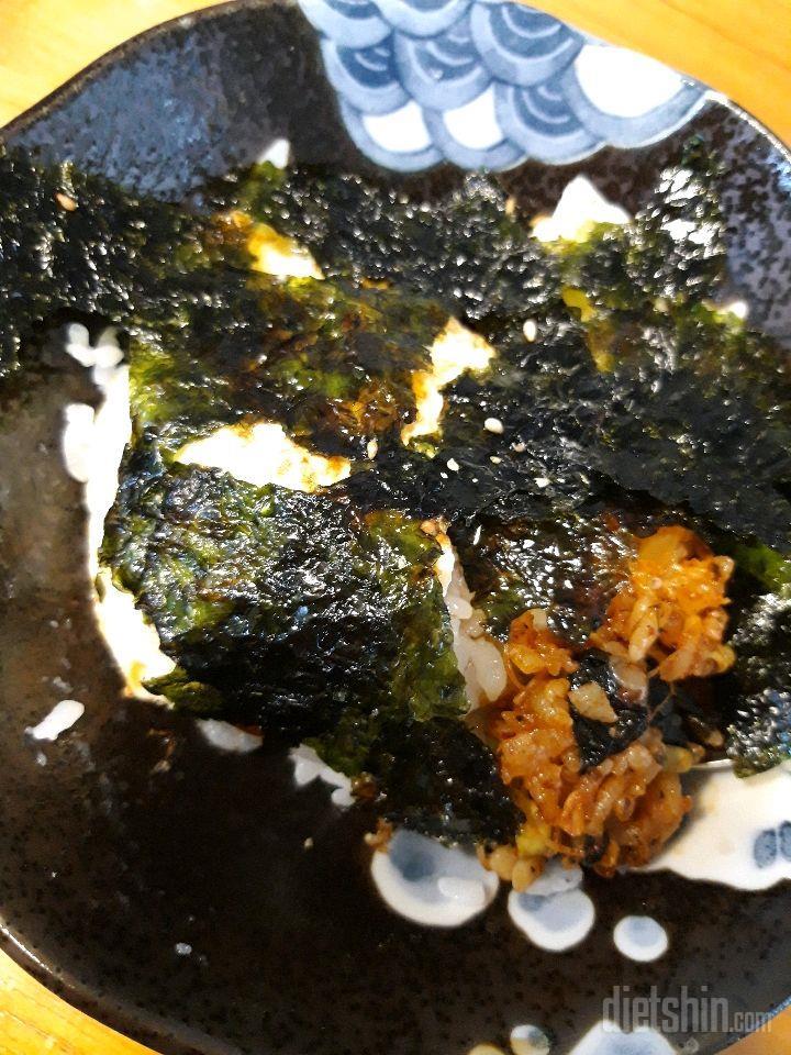 간장계란밥