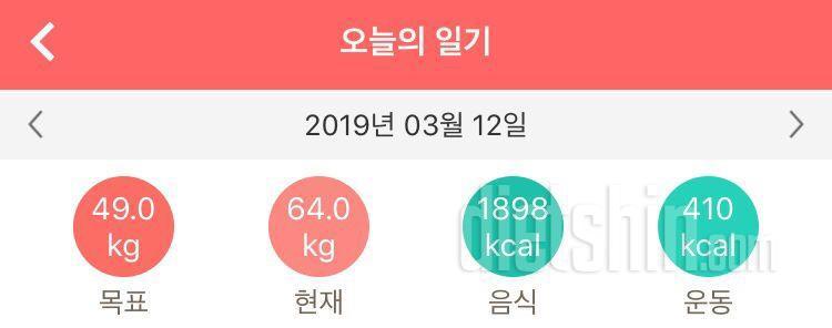 [다신 13기 식단 미션] 30일차