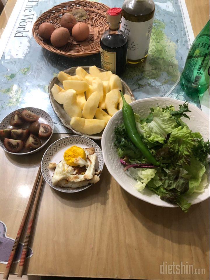 식사합시다