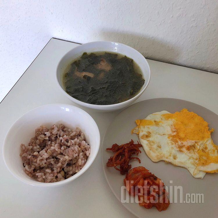 점심식단 (일반식)