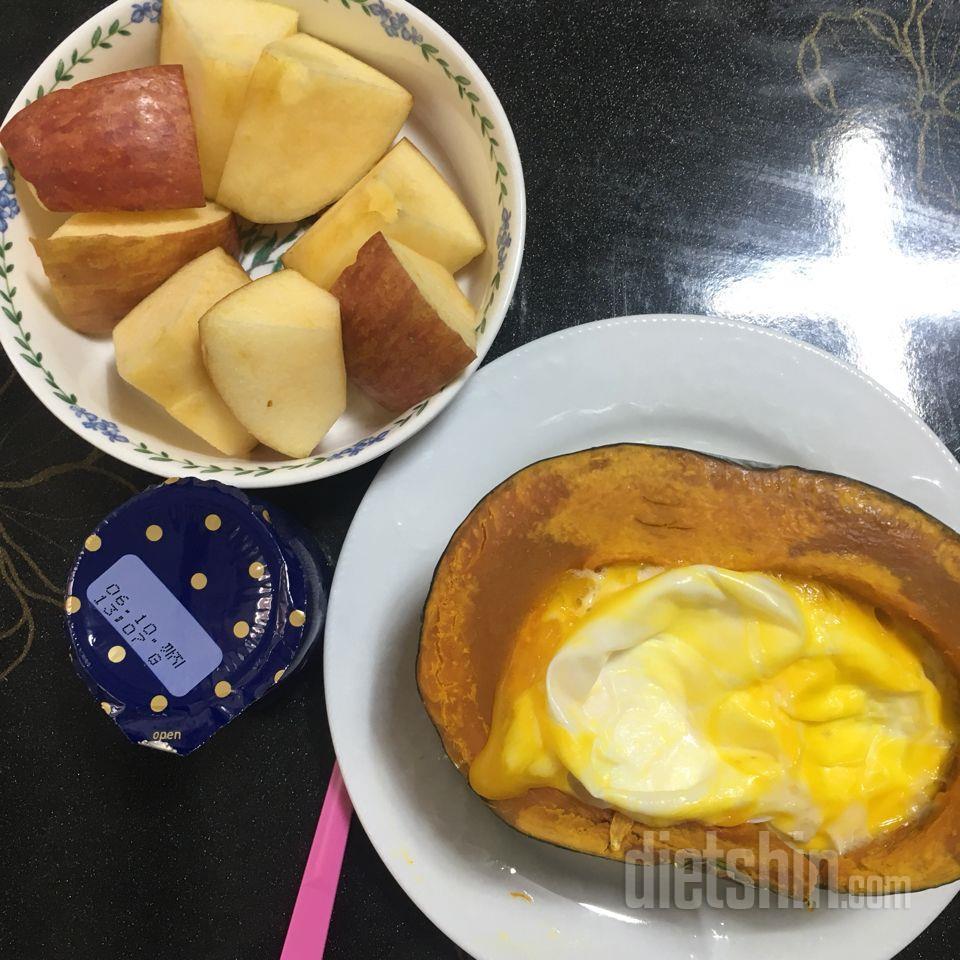 아침 겸 점심 !