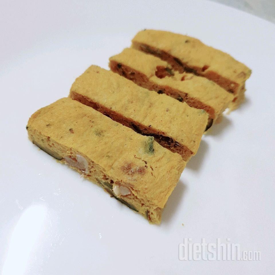 빵순이의 다이어트 단호박빵 만들기