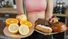 주식을 바꾸면 다이어트가 보인다!