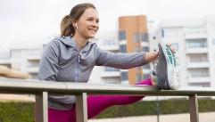 운동 효과 높여주는 운동복, 진짜 있을까?!