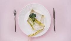 다이어트에 대한 강박감이 만들어낸 거식증