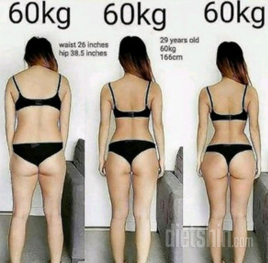 근육운동의 중요성