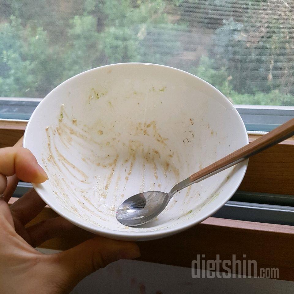 든든한 한끼 식사! 오트밀볼