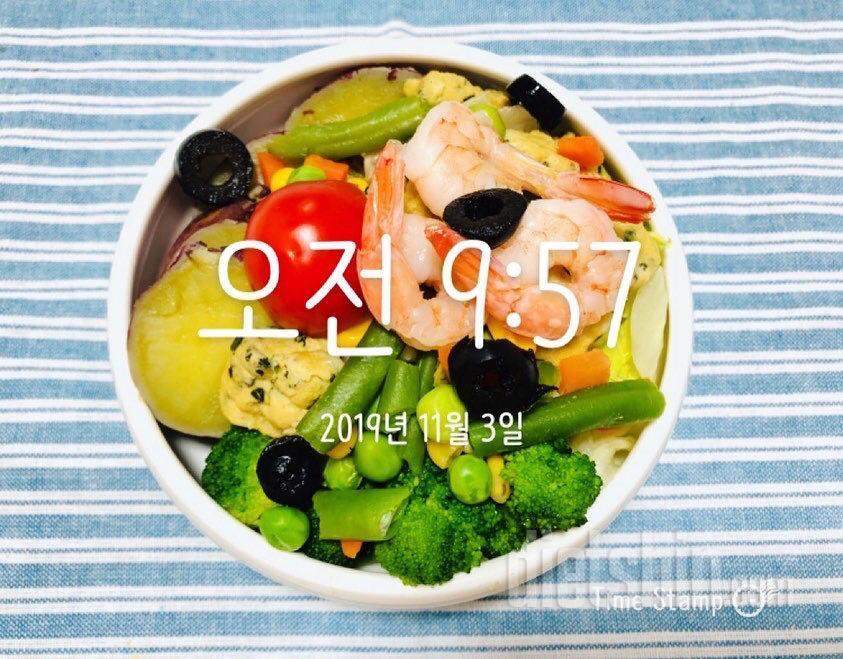 11월3일 식단