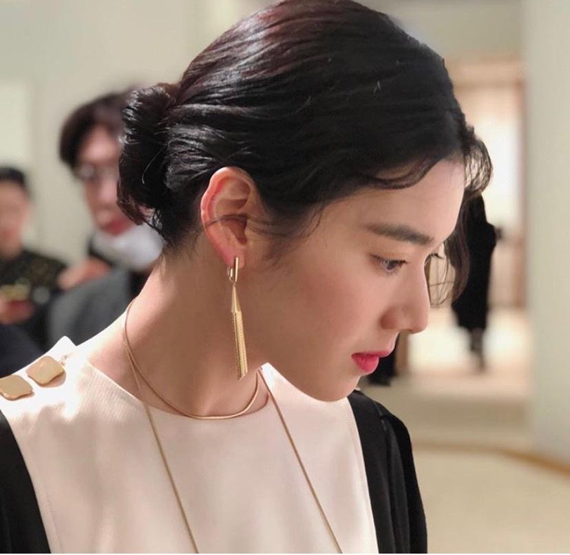 정은채 배우