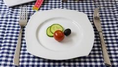 기운 빼지 않고 식사량을 줄일 수 있는 방법은?!