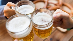 술자리에서 분위기와 건강을 한 번에 챙기는 법!