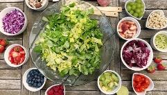 쉽게 살 안찌는 건강체질로 만드는 식단?