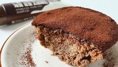 죄책감 덜고 먹을 수 있는 '노오븐 노밀가루 초코케이크'!