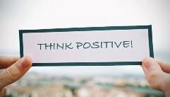다이어트 잘 해내도록 도와주는 '긍정 감정'?!