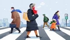 겨울, 건강한 다이어트 위한 10가지 체크 리스트!