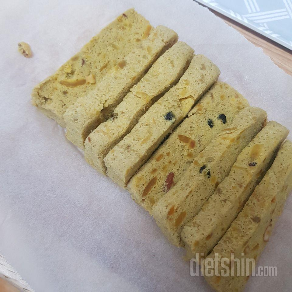 no밀가루.no 설탕 고구마빵
