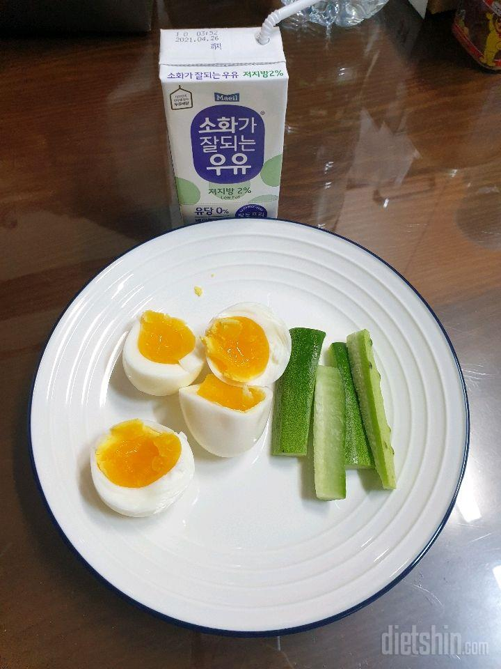 02월 23일( 저녁식사 212kcal)