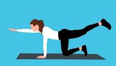 운동 전에 `이것` 먹으면, 운동능력 향상된다?