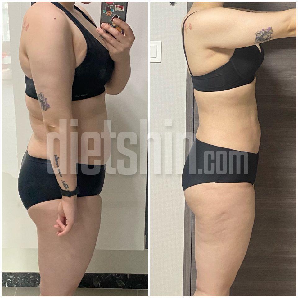 다이어트 진행중(87일째)