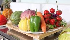 다이어트와 건강을 돕는 적절한 채소 섭취량은?