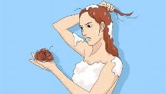과도한 다이어트 후유증, 탈모 언제쯤 회복될까?
