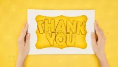 `감사하는 마음`이 다이어트를 성공시킨다?