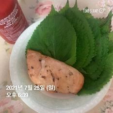 0725 식단
