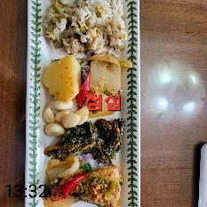 07월 29일( 점심식사 )