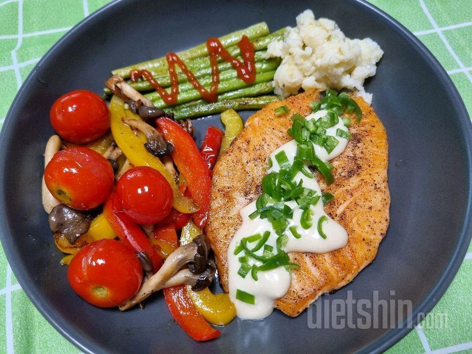 냉장고 파먹기 다이어트 식단